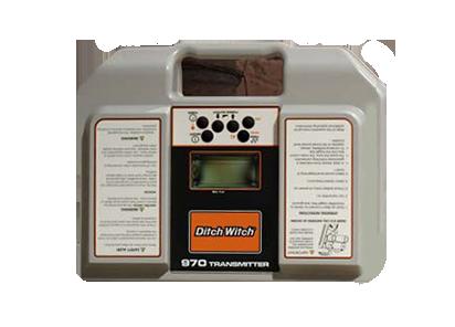 Предавател 970T