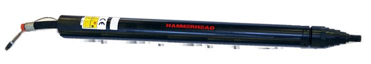 HammerHead Пневматични Къртици